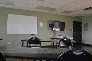 Training Classroom