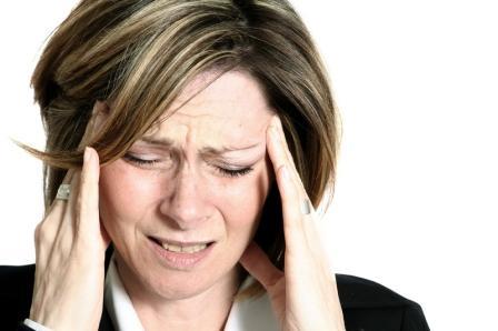 Cluster Headache First Aid Treatment