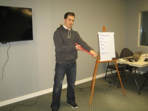 Emergency and Standard First Aid Course in Regina