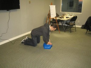 Emergency First Aid Course in Thunder Bay, Ontario
