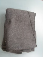 Blanket used To Control extreme cold conditions during First Aid